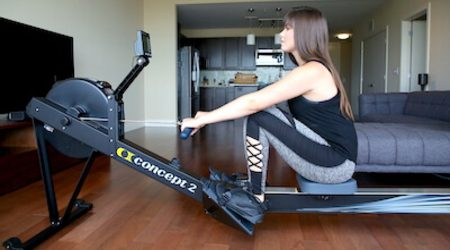 Where to buy rowing machines online in South Africa