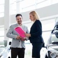 Business vehicle finance