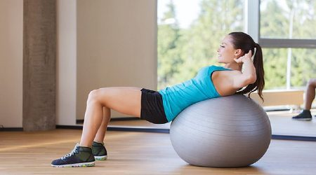 Where to buy exercise balls online in South Africa