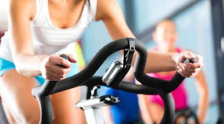 Where to buy exercise bikes online in South Africa