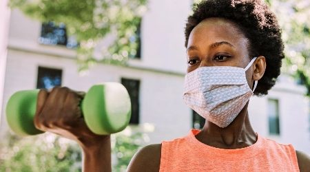 Where to buy washable, reusable face masks online in South Africa