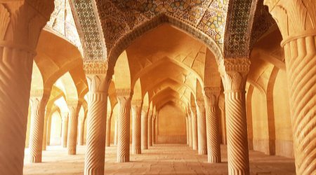 Can I send money to someone in Iran?