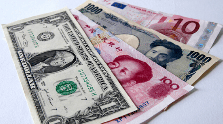 A crash course in major, minor and exotic currency pairs