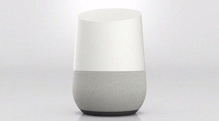 Google Home is the speaker hub for Google to rule your life