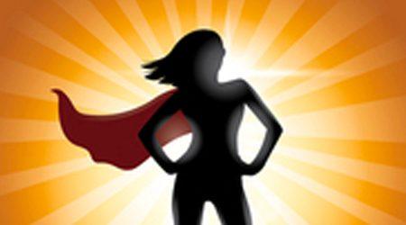 UK's Wonder Women in Finance