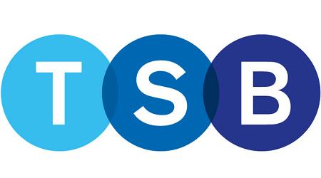 TSB app review February 2020