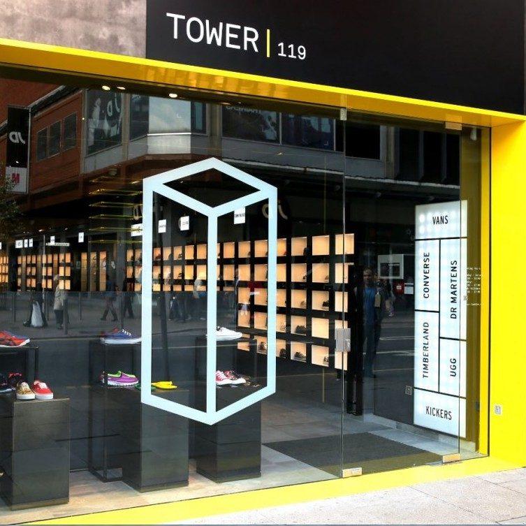 tower london ugg