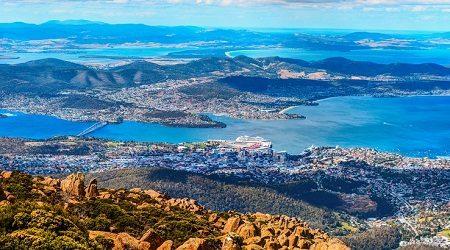 Route Finder: Adelaide-Hobart, Los Angeles-Beijing, New York-Lagos