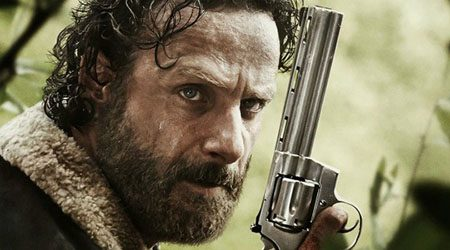 Where to watch The Walking Dead online