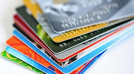 Using a credit card in France