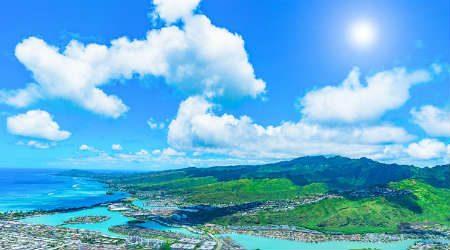 Route Finder: Singapore-Honolulu, Reykjavik-Dublin, Berlin-Brussels