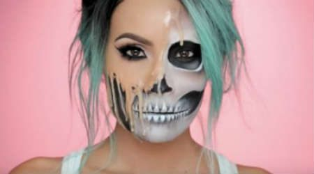 13 Best Halloween Special Effects Makeup Tutorials Finder Uk