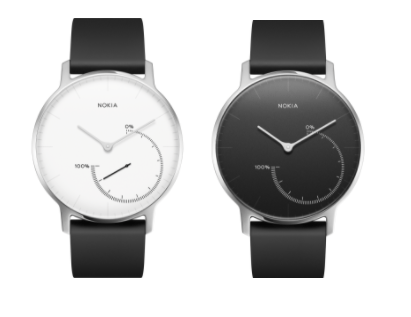 Nokia Steel review: A new kind of activity and sleep tracker