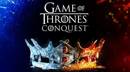 Get your Westeros fix with the free Game of Thrones: Conquest mobile game