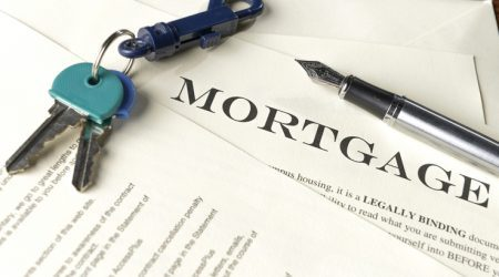 UK mortgage approvals drop to lowest level in a year