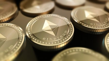 GBP to ETH exchange rate