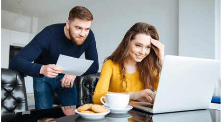 Compare 5-year fixed-rate personal loans