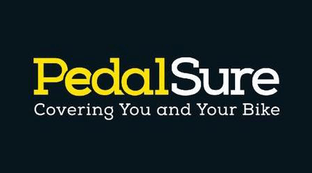 PedalSure Cycling Insurance
