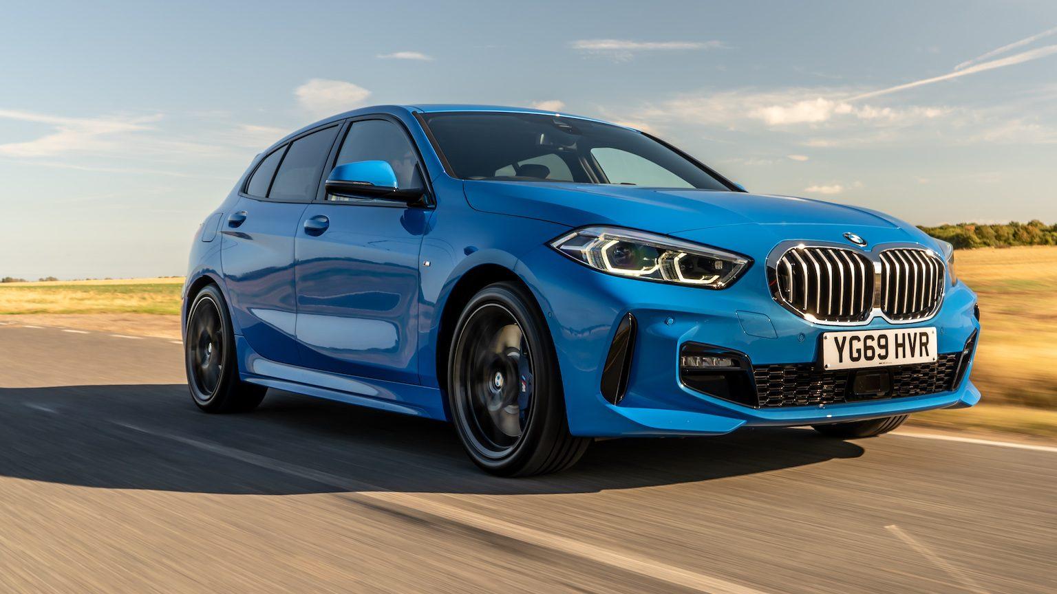 BMW 114i M Sport