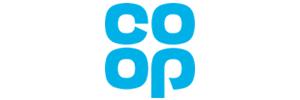 Co-op Beds logo