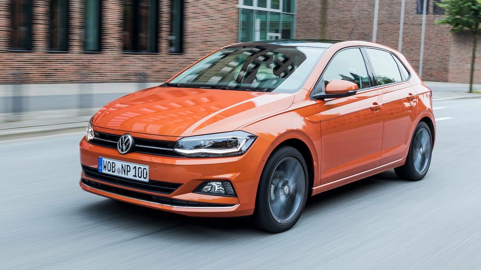 Volkswagen Polo insurance group & cost - 2020 | Finder UK