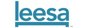 Leesa logo