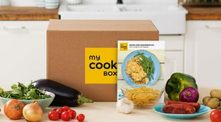 MyCookBox discount codes and promos October 2020