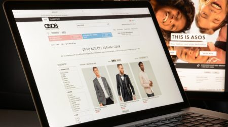 ASOS with Google Assistant to improve online shopping experience