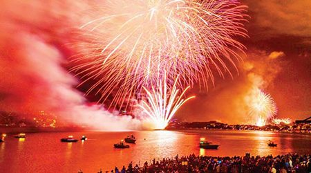 New Year's Eve Sydney 2019/2020 | Must-buy tickets for the best fireworks views