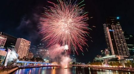 New Year's Eve in Melbourne 2021 | Best things to do on NYE
