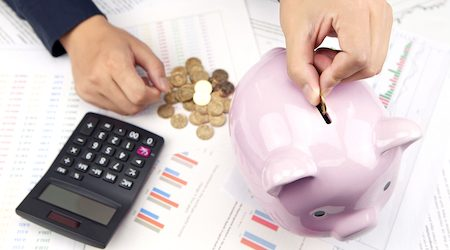 How much money should I have in savings?