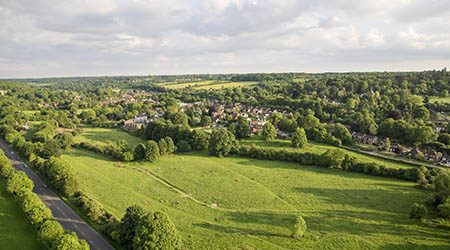 Land loans: Financing a land purchase in the UK