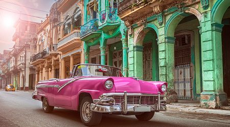 Can I send money to Cuba from the UK?