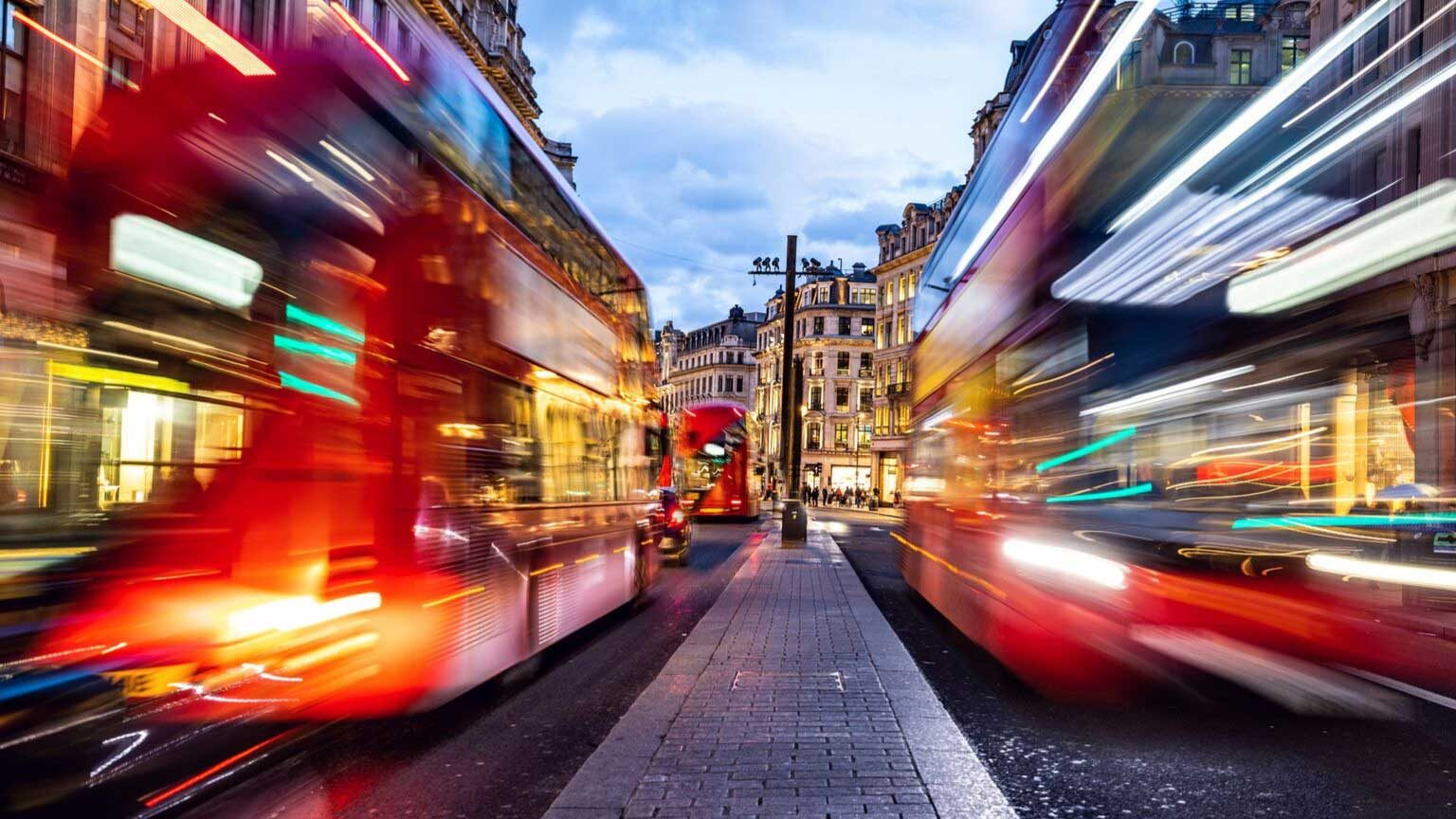 Coach and bus insurance - Finder UK