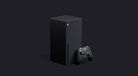 Xbox Series X: UK price, release date, specs, games and news