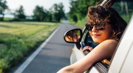 Top car hire providers in the UK