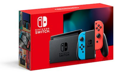 Where to buy a Nintendo Switch | Best online Nintendo Switch deals March 2020