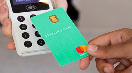 Starling introduces a second payment card to allow those self-isolating to have essential items bought on their behalf