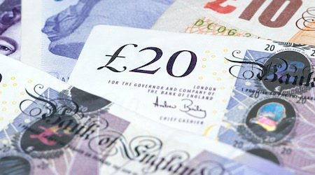 How to invest £100,000