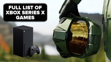 Complete list of Xbox Series X games: Confirmed, exclusive and rumoured