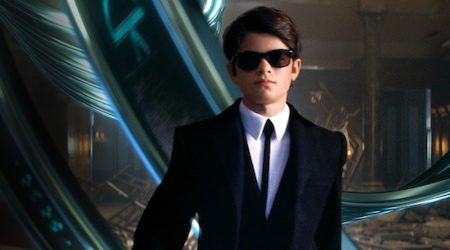Where to watch Artemis Fowl online in UK