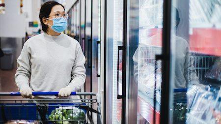 Scottish government makes face masks mandatory in shops