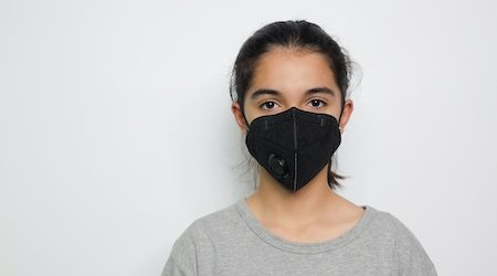 Where to buy black face masks online in the UK