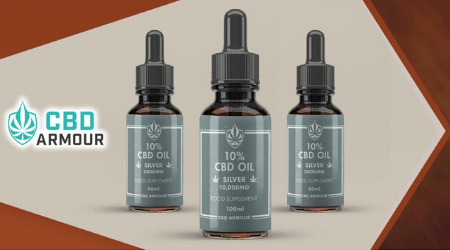 CBD Armour discount codes and promos July 2020