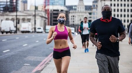 Where to buy breathable face masks online | Face masks for exercising