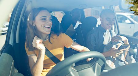 Classes of use: How they affect the cost of your car insurance