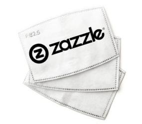 Zazzle face masks