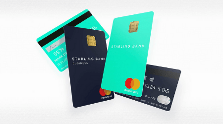 Starling preps new kids' bank card and reveals changes to pricing structure