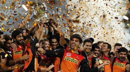 Where to watch the Indian Premier League live online in the UK