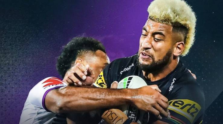 How to watch the 2020 NRL Grand Final from the UK